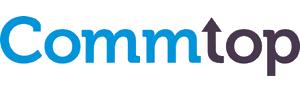 Commtop logo